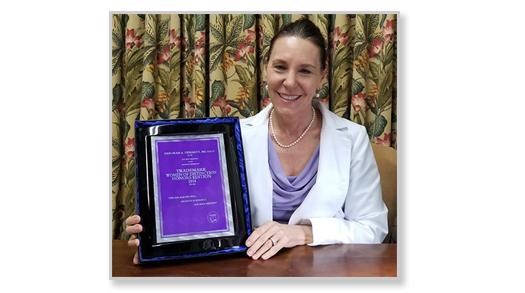 Dr. Deborah A DeMarta MD
