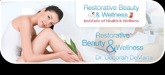 Restorative Beauty & Wellness banner